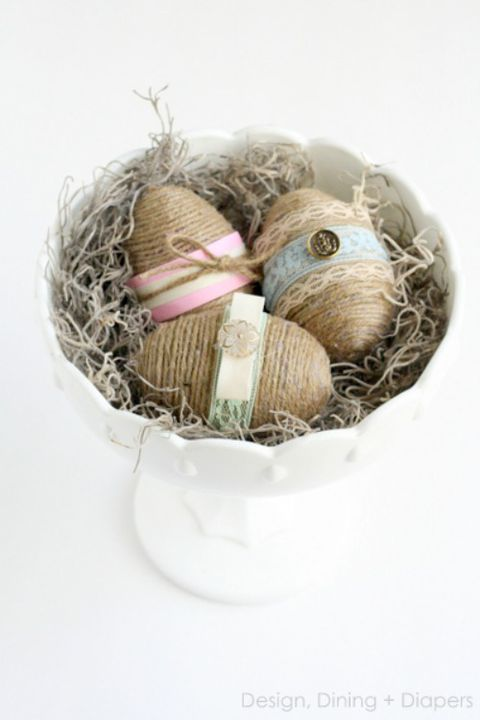 minable chic easter eggs
