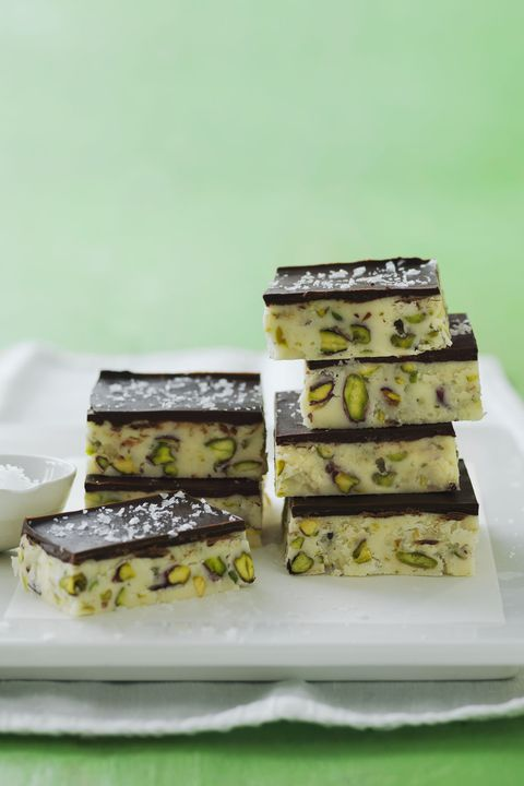 pistacho opera creams recipe