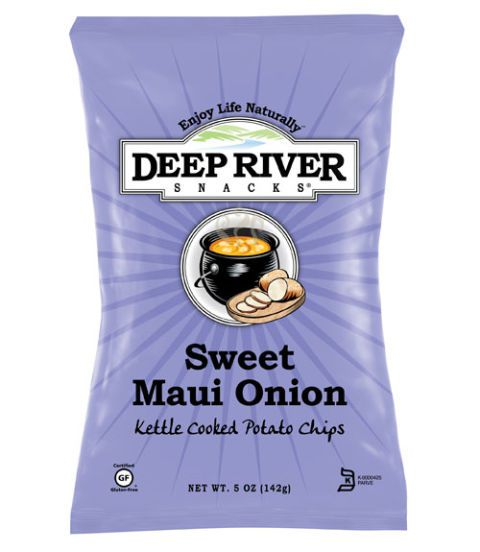 Dulce Maui Onion, Deep River Snacks ($2.99 for 5 oz)