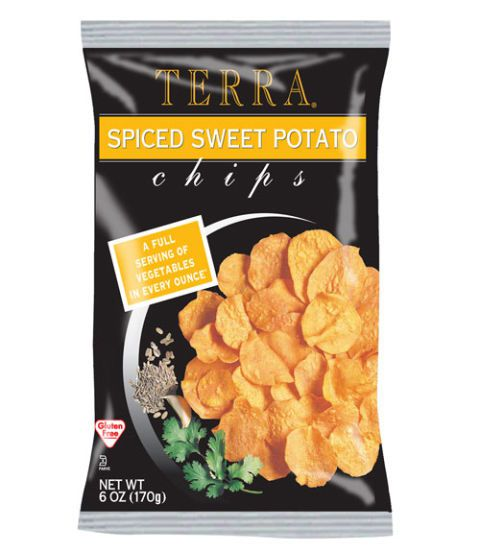 Condimentado Sweet Potato, Terra Chips ($3.49 for 6 oz)